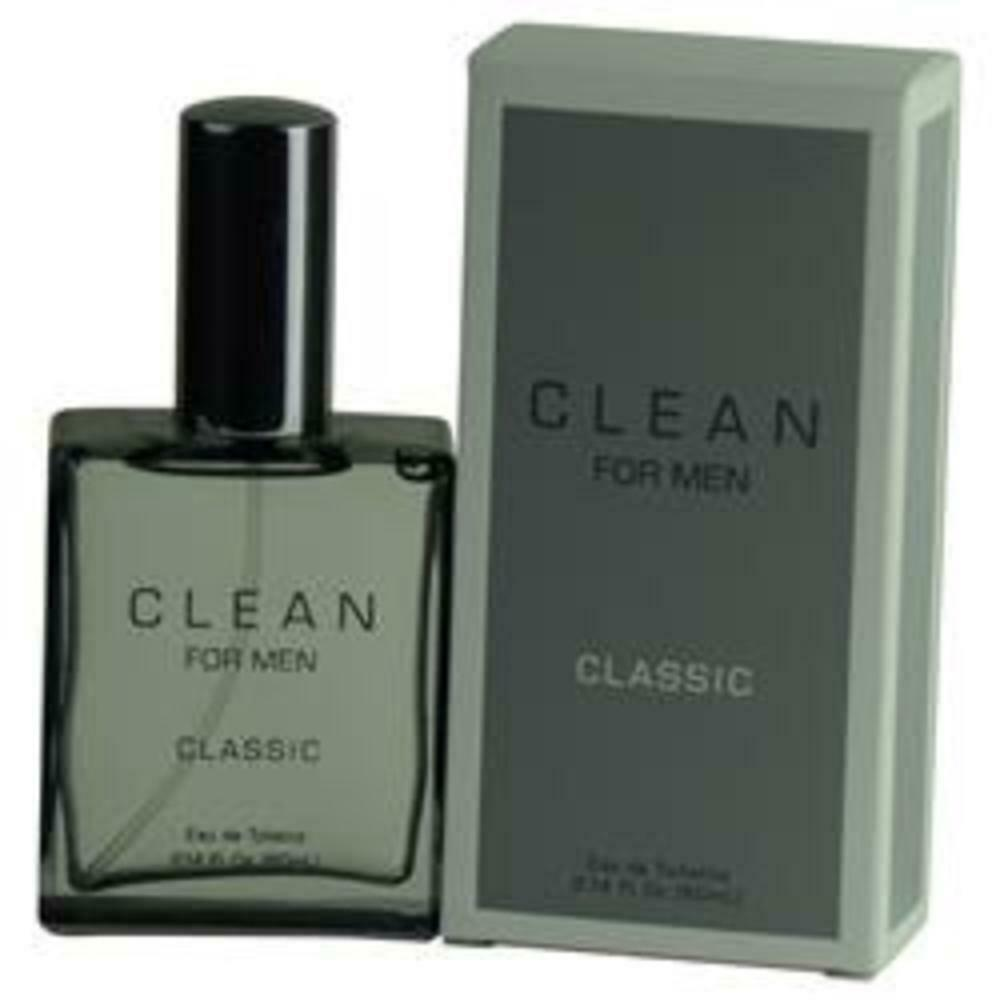 Primary image for New CLEAN MEN by Clean #217725 - Type: Fragrances for MEN