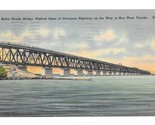 99 br 1925 1bx fl bahia honda bridge overseas highway linen thumb155 crop