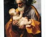Laminated prayer card   san jose 300.0003 001 thumb155 crop