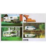 1978 Shasta RV Trailers Motorhomes and Conversi... - $7.99