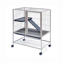 Prevue Hendryx Frisky Ferret Cage 961-PP-486 - $132.69
