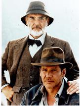 Indiana Jones Sean Connery Harrison Ford 21 8X10 Color Movie Memorabilia Photo - $6.99