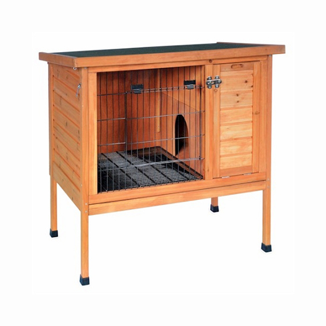 Prevue Hendryx Prevue Small Rabbit Hutch 961-PP-460