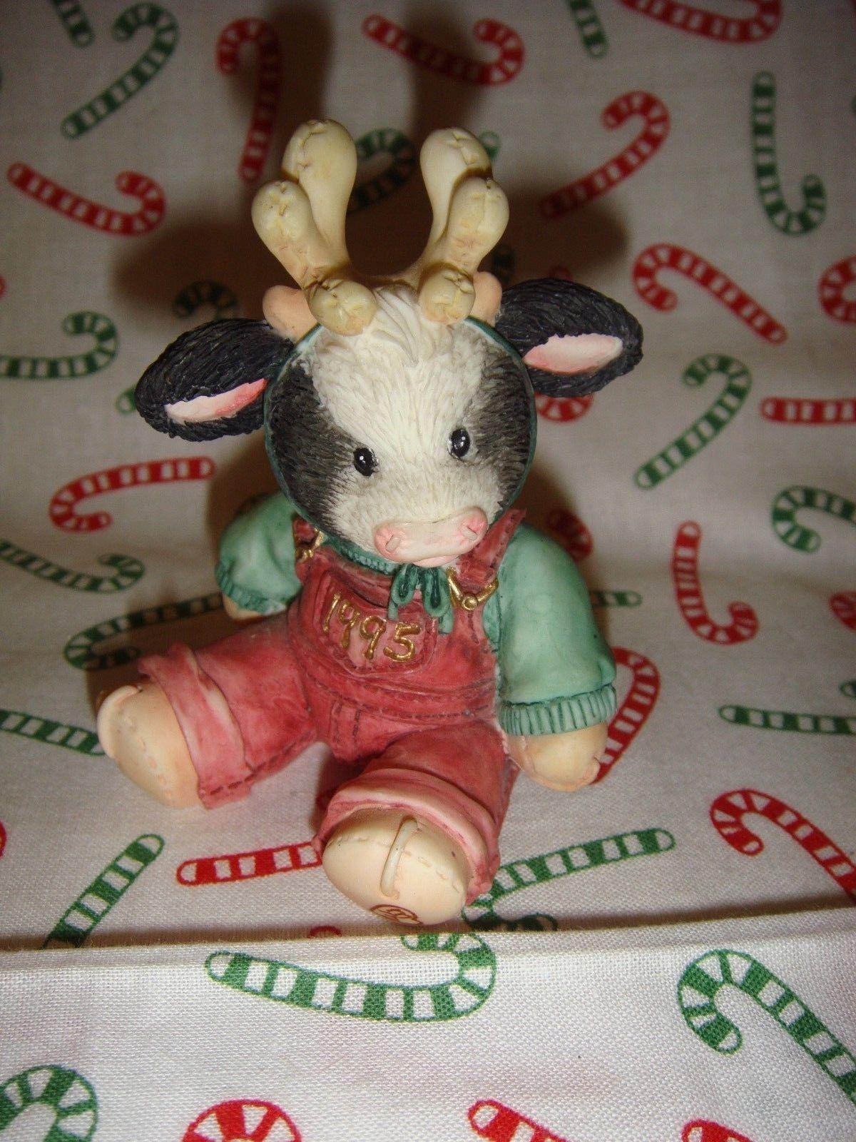 Mary's Moo Moos 95 Dated Moo Deer, 142980