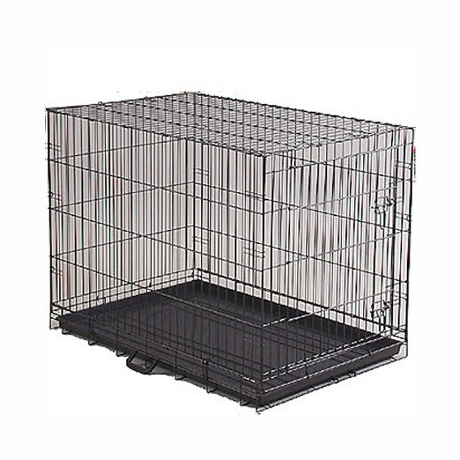 Prevue Hendryx Economy Dog Crate - Medium 961-PP-E432