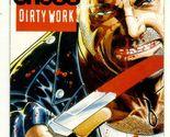 Black cross dirty work thumb155 crop