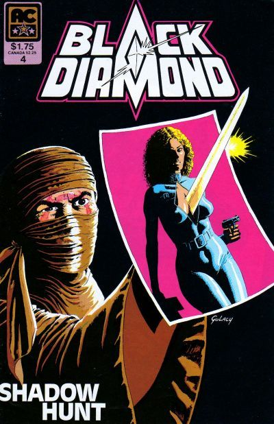Black diamond  4