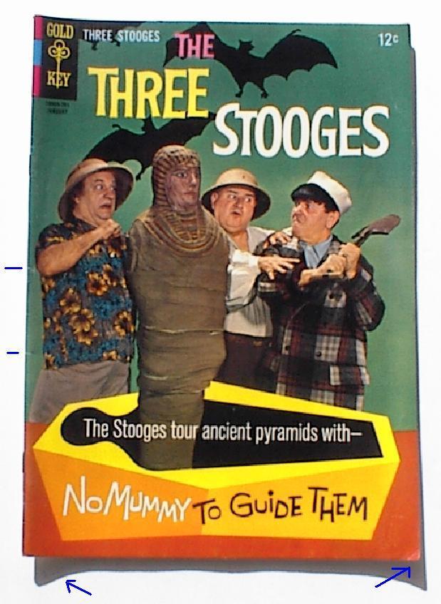 Comic stooges.0