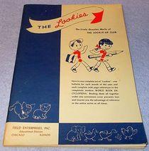 The Lookies Activity World Book Encycopedia Look It Up Club 1954 - $7.00
