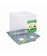 Clean Life Small Flight Cage - Black - $95.82