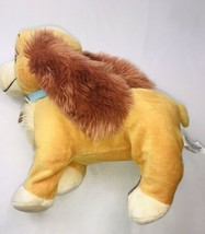 """Official Disney Store Lady And The Tramp Plush Dog 11"""" Puppy - $15.82"""