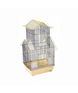 Prevue Hendryx Bejing Bird Cage - Yellow 961-PP-41730-Y - $108.36