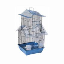 Prevue Hendryx Bejing Bird Cage - Blue 961-PP-41730-B - $108.36