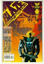 BLAZE: LEGACY OF BLOOD #3 (Marvel Comics) NM! ~ GHOST RIDER - $1.00