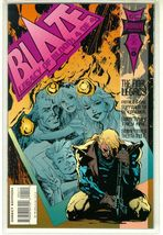 BLAZE: LEGACY OF BLOOD #4 (Marvel Comics) NM! ~ GHOST RIDER - $1.00