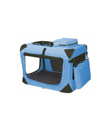 Pet Gear Generation II Deluxe Portable Soft Crate - Extra Small 961-PG55... - $99.79