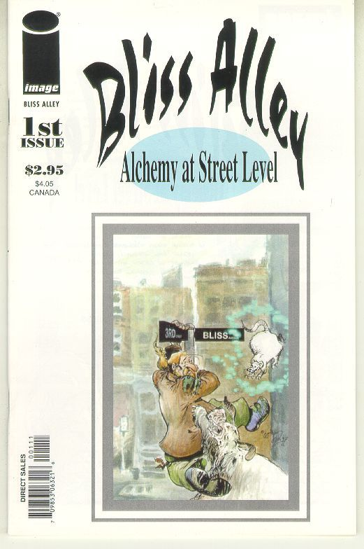 Bliss alley  1