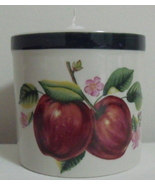 China Pearl Casuals New Votive Candle Holder with Candle - $5.95