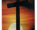 Laminated prayer card   cruz santa 300.0030 001 thumb155 crop