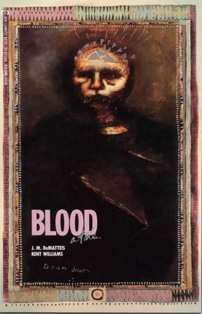 Blood a tale  epic   4