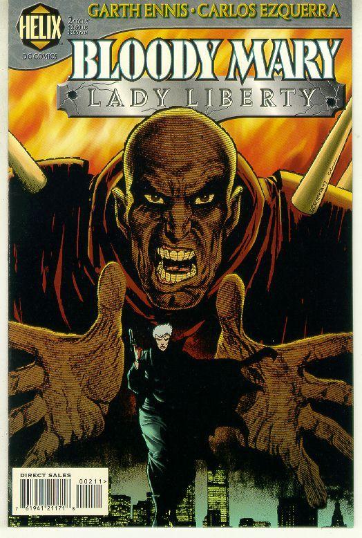 Bloody mary lady liberty  2