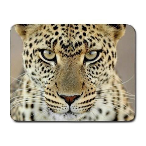Wild Cheetah Mousepad - Animal Photography