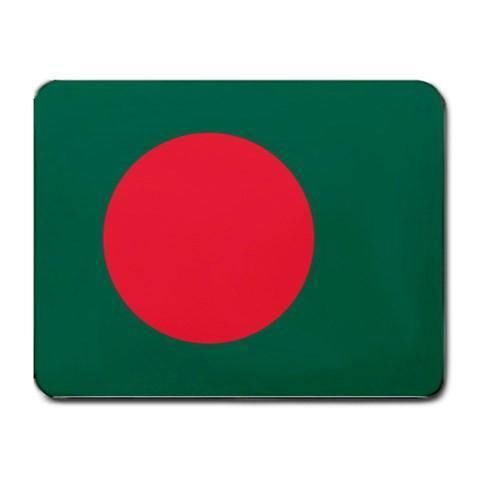 Flag of Bangladesh Mousepad