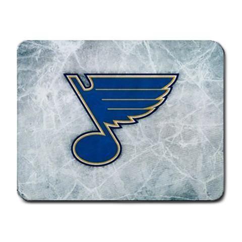 St.Louis Blues Ice Hockey Mousepad -  NHL