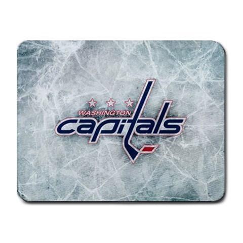 WashingtCapitals Ice Hockey Mousepad - NHL