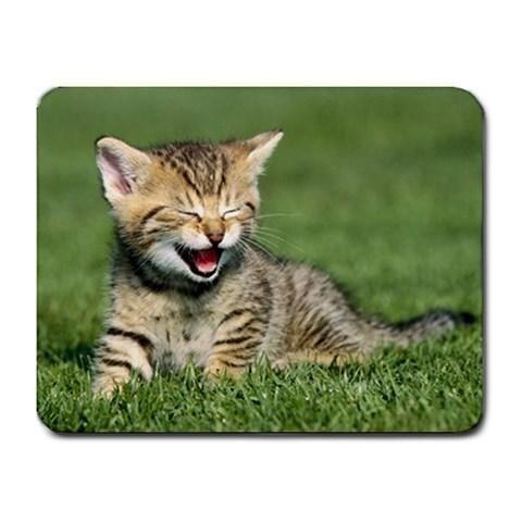 Baby Kitten Mousepad - Kitty Cat