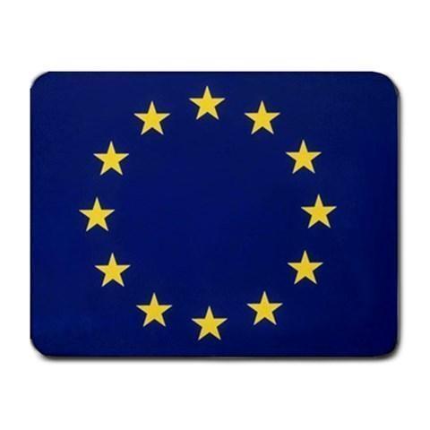 European Union Mousepad