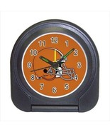 Cleveland Browns Compact Travel Alarm Clock - NFL Football (Battery Incl... - $9.95