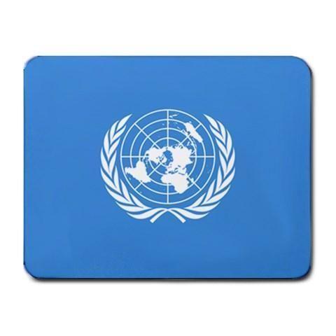 United Nations (UN) Mousepad