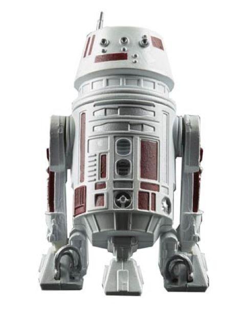 "Star Wars Black Series R5-G19 Droid Wave 6 #01 3.75"" 3 3/4"" Action Figure NIB"