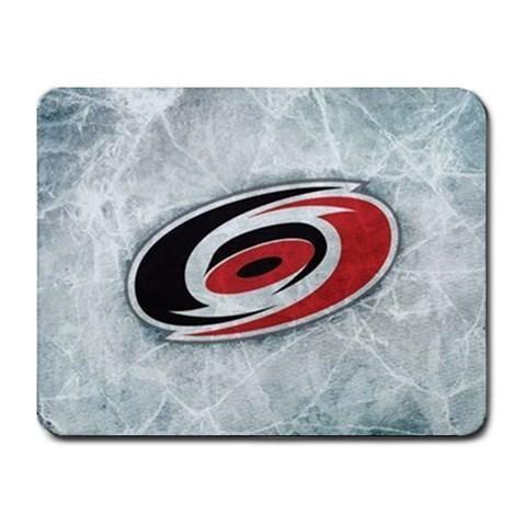 Carolina Hurricanes Hockey Mousepad - NHL