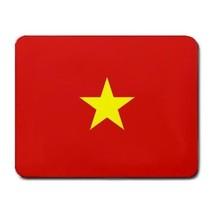 Flag of Vietnam (Vietnamese) Mousepad - $7.71