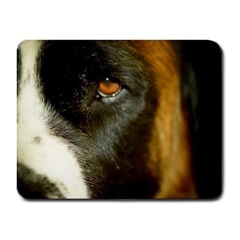 St.Bernard Mousepad - Dog