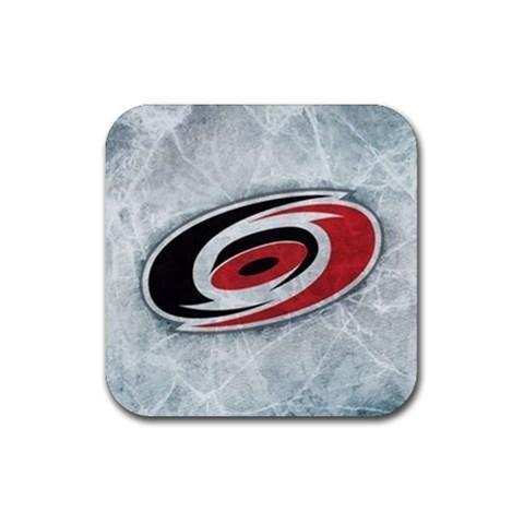 Carolina Hurricanes Drink Coaster Pack - NHL Hockey