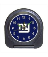 New York Giants Compact Travel Alarm Clock - NFL Football (Battery Inclu... - $9.95