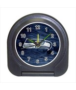 Seattle Seahawks Compact Travel Alarm Clock - NFL Football (Battery Incl... - $9.95