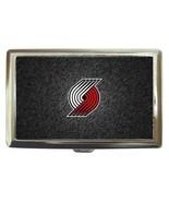 Portland Trail Blazers Cigarette, Money, Card Holder Case - NBA Basketball - $12.56