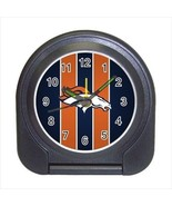 Denver Broncos Compact Travel Alarm Clock - NFL Football (Battery Included) - $9.95