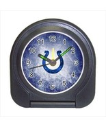 Indianpolis Colts Compact Travel Alarm Clock - NFL Football (Battery Inc... - $9.95