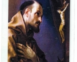Laminated prayer card   san francisco de asis 300.0036 001 thumb155 crop