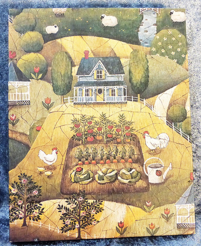 Vintage bridge gift pack playing card set of 2 decks pencil score pad NIB