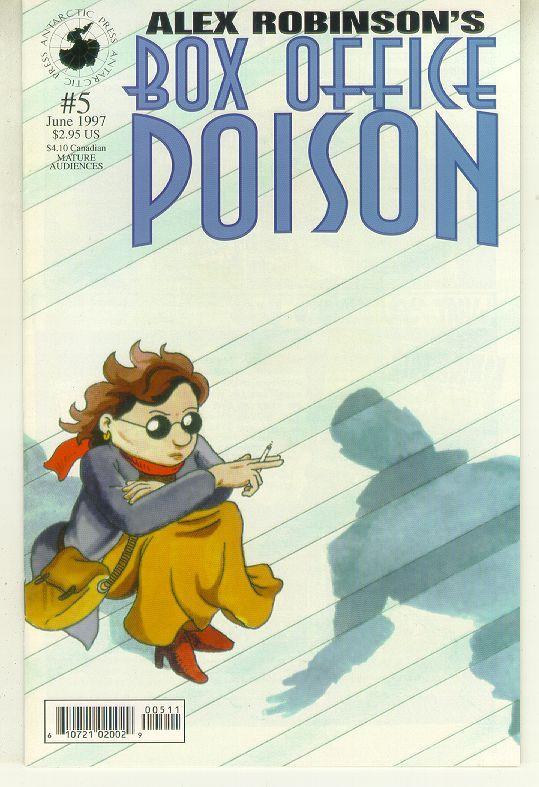 Box office poison  5