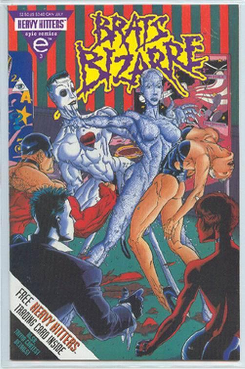 Brats bizarre  3