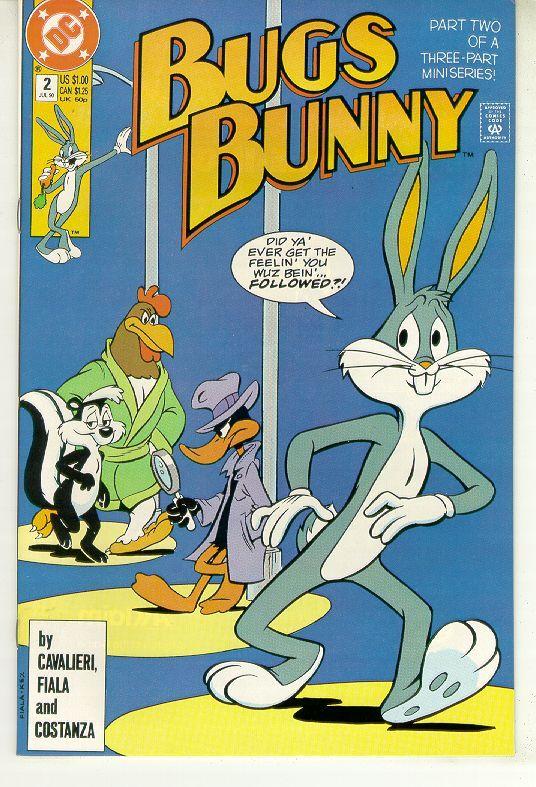 Bugs bunny  02