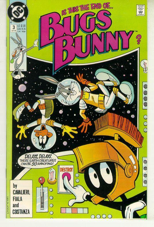 Bugs bunny  03