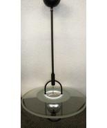 Gala Euro Ceiling Light Fixture #7701BK - $84.15